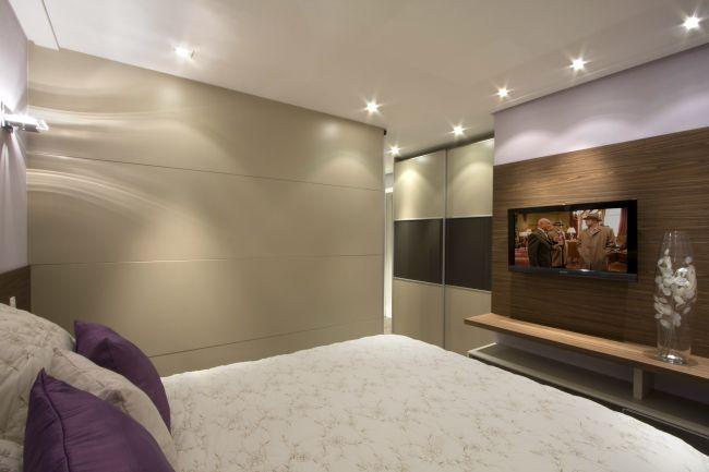 Suite Master com closet