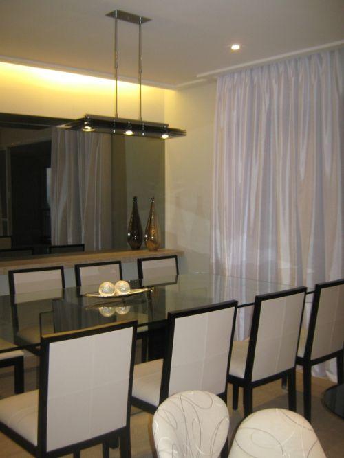 Sala de Jantar Interlagos