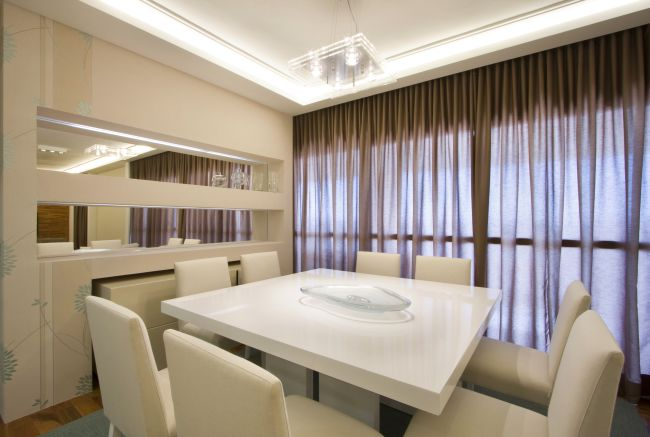 sala de jantar – Klabin
