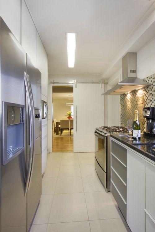 Cozinha Pinheiros
