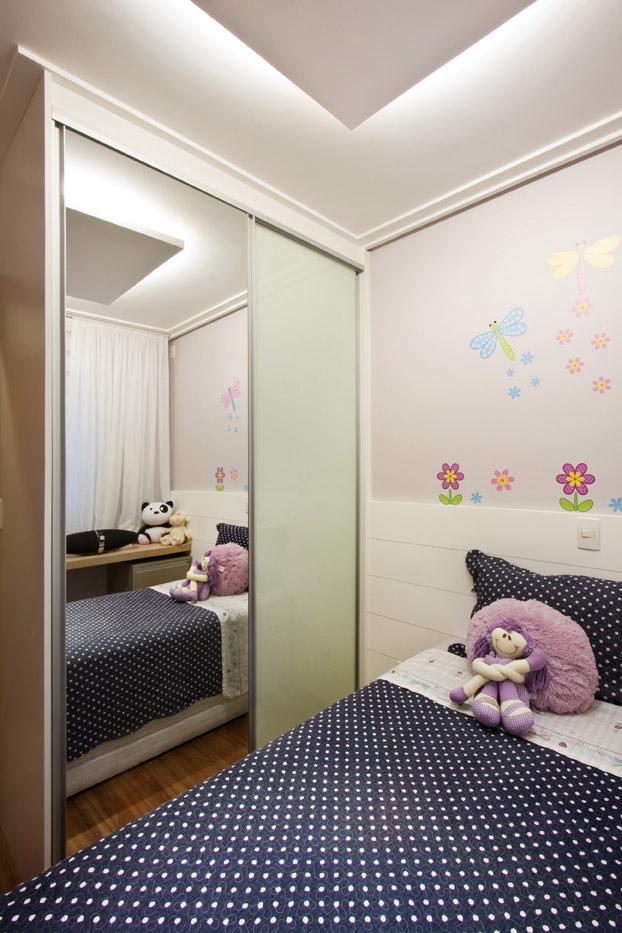 Suite Menina