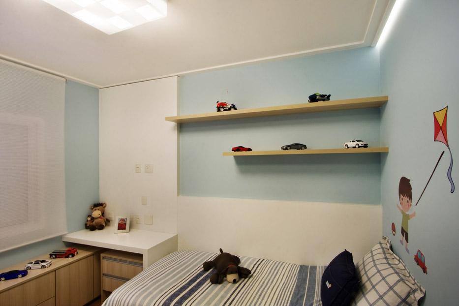 Suite Menino