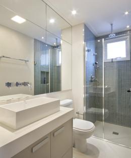 Banheiro Lapa