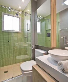 Banheiro São Bernardo