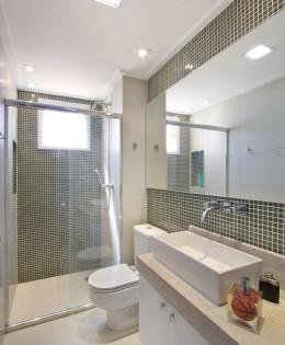 Banheiro Vila Mariana