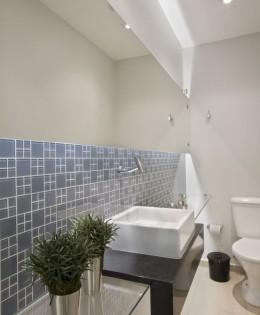 Banheiro Masculino Rua Lisboa