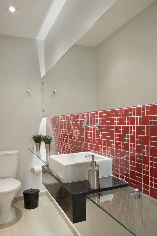 Portfolio  Carolina -> Banheiro Feminino Ciumes
